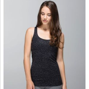 Super Cute Lululemon Cool Racerback Tank